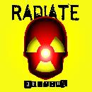 Radiate CD single