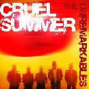 Cruel Summer CD single