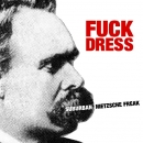 "Suburban Nietzsche Freak, 7"" 250 Only repress"