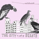 The City Is Full Of Beasts CD/DDalbum
